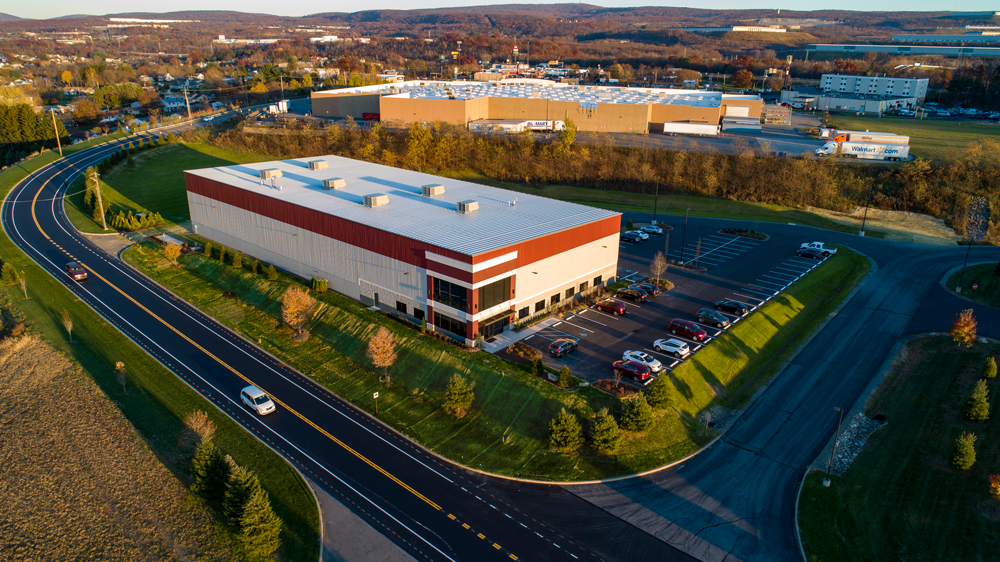 Mericle Constructing First U.S. Facility for Cardbox Packaging, Inc.