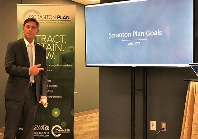 Scranton Plan