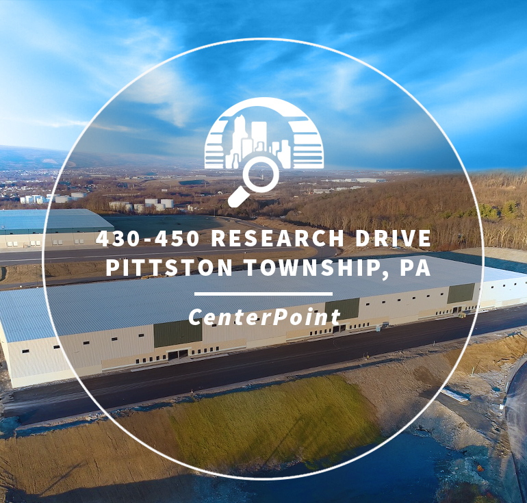 430-450 Research Drive
