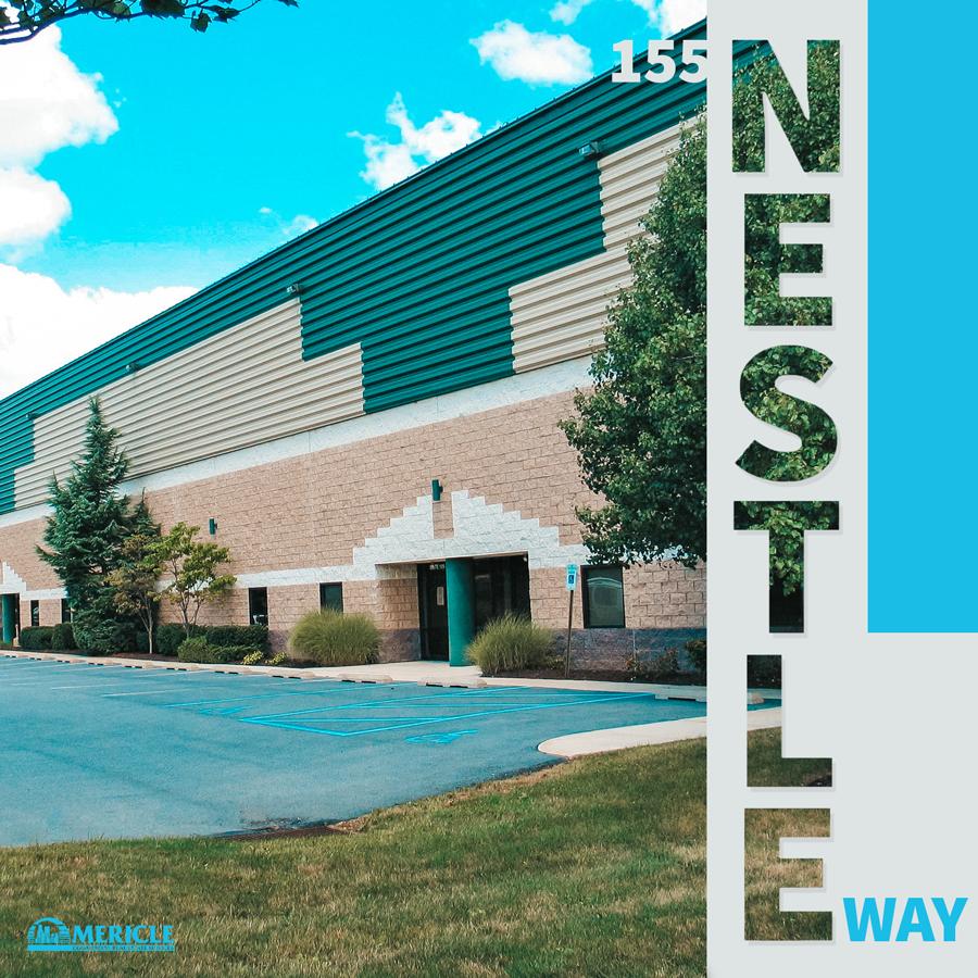 155 Nestle Way