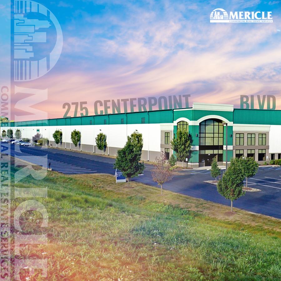275 CenterPoint Blvd