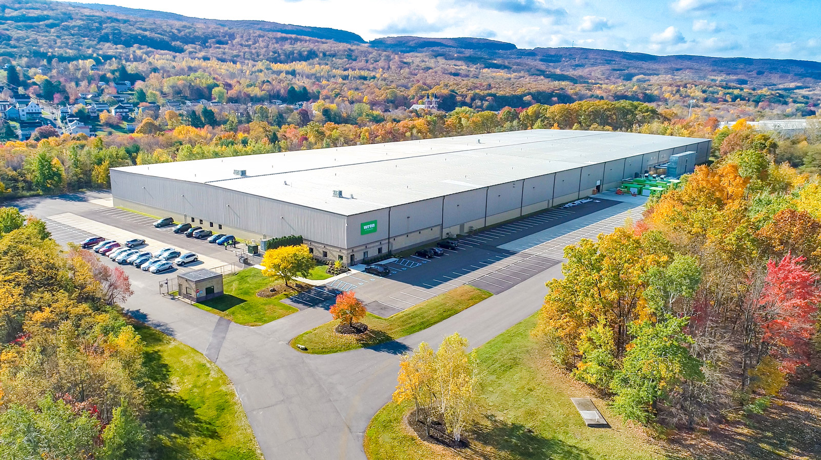 Wren Kitchens to open manufacturing facility in Hanover Township