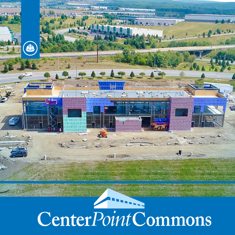 CenterPoint Commons