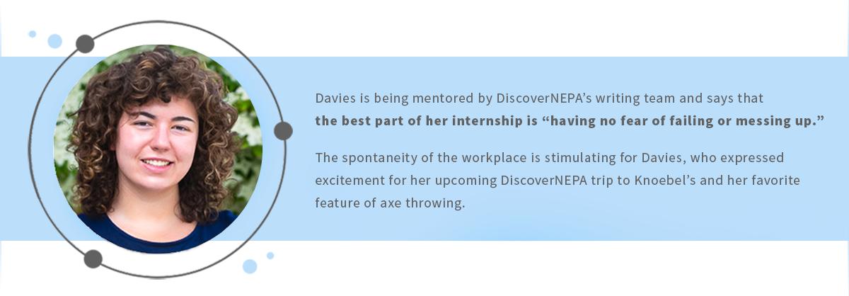 Davies Quote